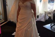 Sonsie by Veromia!! / Mooie plussize jurken!!