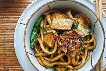 ..: noodles + pasta