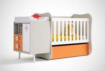 Cunas / #cunas #habitacion #bebe #babyroom #transformable