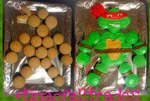 grad kids birthday cake ideas