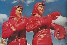 Lobster Fest & Beyond! / Where-to and how-to lobster in mid-coast Maine!