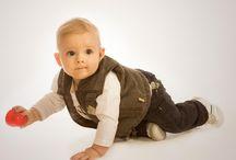 Samuel y su primer añito de vida / Reportaje fotográfico, samuel y su primer añito de vida