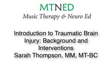 Music Therapy / by Elizabeth Linder