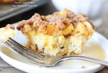 Recipes Breakfast / by Lori Harach