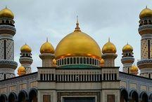 Malaysia traveling