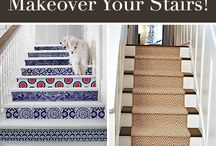 Stairs / Carpet etc