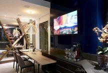 Casa Design 2013 - Cozinha Luxo