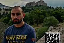 Krav Maga Mentality Hellas / Krav Maga Mentality