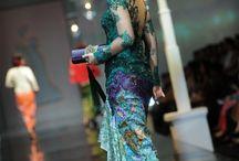Dress & Kebaya