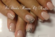 nails / by Tammy Flicker