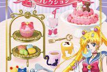 美少女戦士セーラームーンCrystal カフェスイーツコレクション / http://www.re-ment.co.jp/variety/sailormoon/sm_cafe/
