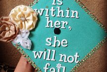 College Graduation / by Jackie DiPasquale