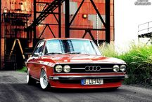 Audi alt