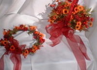 Flower Girls and Accessories