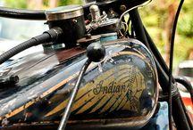 """Indian"" Motorräder"