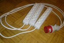 Elektro-Unfug