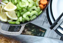 Foodistas - Eintöpfe und Schmoren / Wir bruzeln was das Zeug hält
