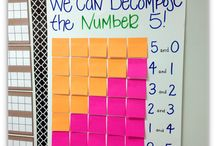 """Number Sense / Can your kids """"speak math"""" with a comfortable understanding of math vocabulary and concepts? Here's what they need to build up their number sense!"""
