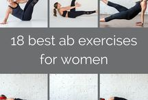 Fit Bunnies Chat - workouts