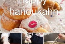 Happy 'Hanouccah !