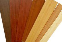 Parquet / Bambù