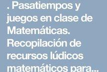 JOCS matematics