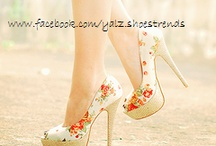 ♥♥ Shoes ♥♥ / zapatos, tacos, pumps, ballerinas, zapatillas, botas !!!!!!!! i love shoes!!!!