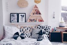 Kidsroom interior
