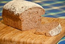 Bread recipes / by Stacey Bradley