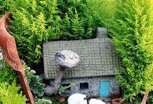 Diy jardin