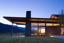 Peaks View Residence / Mountain Modern House
