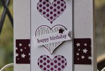 Stampin Up a Groovy Love