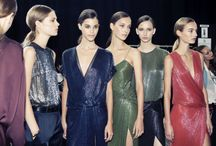 SS15 / My favourite runway looks for the season
