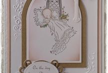. BABIES / CHRISTENINGS  @ GorJessCardsnCrafts - Jess Crafty Things -