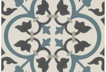 Design - Tile Pattern