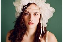 Bridal Headpiece Fascinator