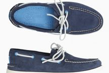 Sperry @ Sea Salt