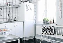 Kitchen & diningroom love