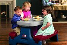 Toys & Games - Kids' Furniture & Décor