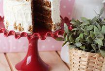 Bake or burst (gluten recipies)