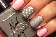 Nail Art / All about nail designs and colors