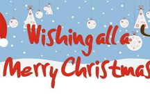 Wishing All A Merry Christmas & Happy New Year