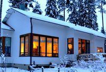 Rakentaminen / Rakentamiseen ja rakennussuunnitteluun liittyviä kuvia. www.jannevirtanen.fi