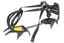 Crampons for winter mountain hiking / C1 and C2 Crampons for winter hillwalking in Scotland