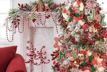 Whimsical Christmas!  / by Mandi Schmitz