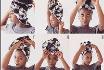headwraps
