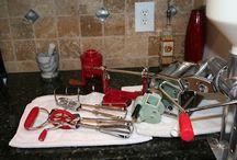 Emergency Cooking / by Jason Sheffield