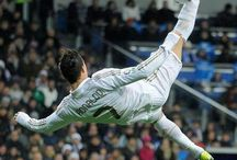 CR7 the greating soccer player