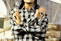 ✨ Michael Jackson ✨