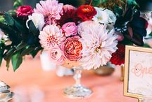 Garden Wedding / Let Ella Moda inspire you for your big day